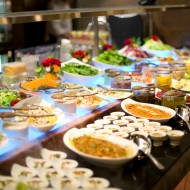 <b>International Buffet Riverside Terrace - Mandarin ...</b>