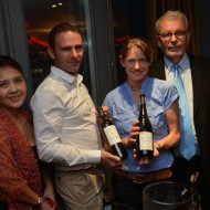 <b>FIN's fabulous French Wine Tasting Party</b>