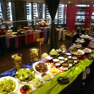 <b>International Buffet@River Barge -Chatrium Hotel R...</b>