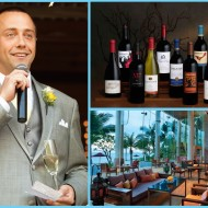 <b>Exclusive Delicato Family Vineyards Wine Dinner at...</b>