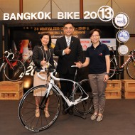 <b>BANGKOK BIKE 2013: Bicycle Exhibition for cycling ...</b>
