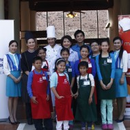 <b>Bangkok Airways and Sukhothai Airport welcoming Ju...</b>
