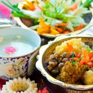<b>Novotel Ploenchit Welcomes Splashy Thai New Year w...</b>