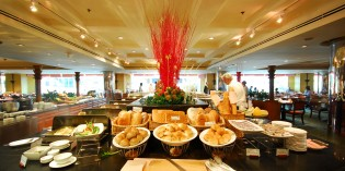 International Buffet The Emerald Coffee Shop – Emerald Hotel
