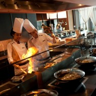 <b>Seven Days, Seven Themes Lunch Buffet at Edge, Hil...</b>