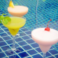<b>Beat the Summer Heat with DREAM Tastes of Cool Dri...</b>