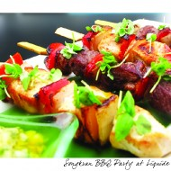 <b>WET &amp; WILD SONGKRAN BARBECUE PARTY AT LIQUIDE,...</b>