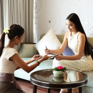 <b>Spa Loyalty Program</b>