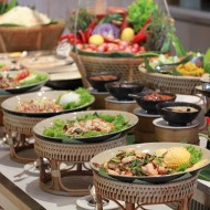 <b>Thai Home Cooking Buffet every Sunday: The World a...</b>