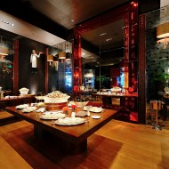 <b>European Buffet The Tables - Grand Hyatt Erawan Ba...</b>