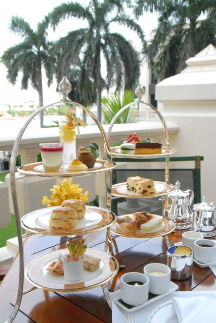 The-Peninsula-Afternoon-Tea