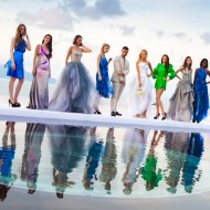 <b>W Retreat Koh Samui Reveals WOOBAR featuring Fashi...</b>