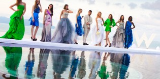W Retreat Koh Samui Reveals WOOBAR featuring Fashion Show by International Designer Rubin Singer