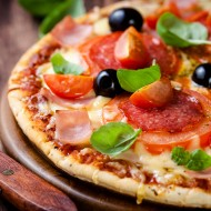 <b>Discover the art of world champion pizzas Exclusiv...</b>