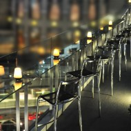 <b>Tasty Tapas Trio at Zest Bar &amp; Terrace The...</b>