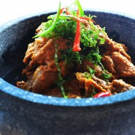 <b>Malaysian Food Promotion at Renaissance Bangkok</b>