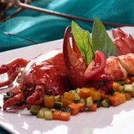 <b>International Buffet at Café@2 Conrad Bangkok Hote...</b>