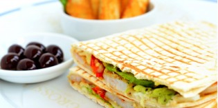 REAL PANINI AT GROSSI