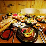 <b>International Buffet@Red Oven -Sofitel So Bangkok</b>