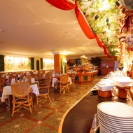 <b>International buffet 92 Café Golden Tulip Sovereig...</b>