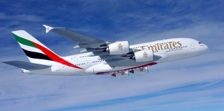 Emirates Increases South East Asia Capacity
