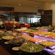 <b>International Buffet@Café G - Holiday Inn</b>