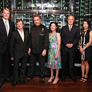 <b>Ambassadors of Argentina and Brazil attend Tuscan ...</b>