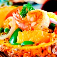 <b>Pineapple Delight to brighten up your life: all th...</b>