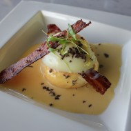 <b>The Best of French Cuisine at Park Society, Sofite...</b>