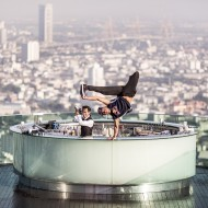 <b>Lebua Debuts European Red Bull Cocktails, Showcasi...</b>