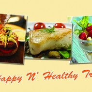 <b>Happy N' Healthy Treat  At Mauve, Radisson Suites ...</b>