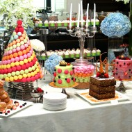 <b>SWEET AFTERNOONS AT THE ST. REGIS BANGKOK</b>