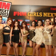 <b>FHM Girls Next Door 2013  by Durex</b>