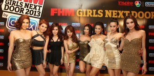 FHM Girls Next Door 2013  by Durex