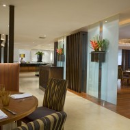 <b>International Buffet Peppermill Restaurant - Amari...</b>