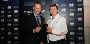 McGuigan's James Evers with Siam Winery, brings McGuigan Wines toThailand