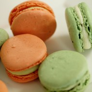 <b>Mouth-watering handmade macaron at Glen Bar</b>