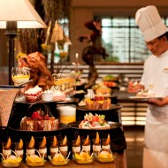 <b>International Buffet  River Cafe &amp; Terrace The...</b>