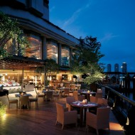 <b>International Buffet NEXT 2 Cafe' Shangri-la Hotel</b>