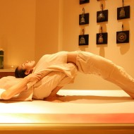 <b>Thai Body Balance is an exotic rejuvenating treat ...</b>