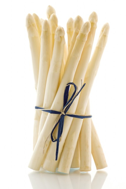 Discover An Exclusive White Asparagus Menu