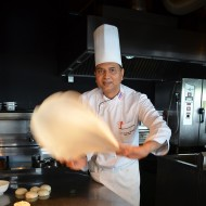 <b>Roti Is Featured at The Terrace@72 Throughout June...</b>