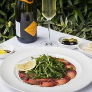 <b>Batasiolo Wine Dinner at Signor Sassi</b>