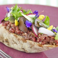<b>Tuffle Menu at No. 43 Italian Bistro Cape House La...</b>