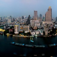 <b>A Travel Guide for First-Time Travelers in Bangkok...</b>