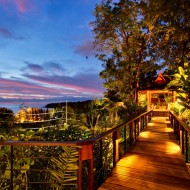 <b>AYARA HILLTOPS BOUTIQUE RESORT &amp; SPA PHUKET</b>