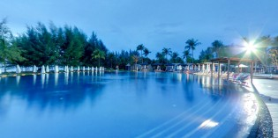 Centara Grand West Sands Resorts & Villa Phuket