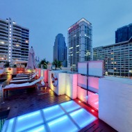 <b>DREAM HOTEL BANGKOK </b>