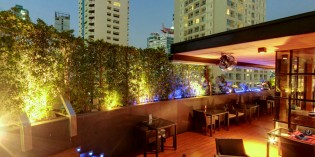 Best Western Plus Sukhumvit 20