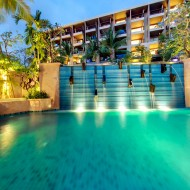 <b>AVISTA PHUKET RESORT AND SPA, KATA BEACH</b>